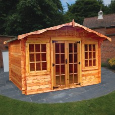 Charnwood Summerhouse - C
