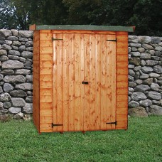 Storage Wallshed