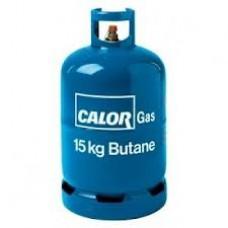 15kg Butane - gas refill