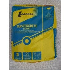 Cement 25kg bag