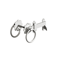 Ring Latch 150mm