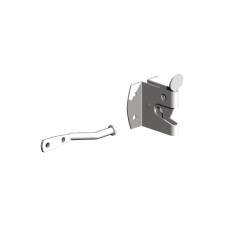 Heavy Auto Latch
