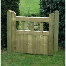 Regency Gate 900 x 900mm