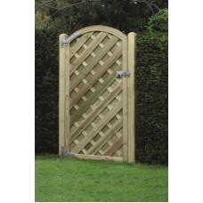 Suffolk Gate 1800 x 900mm