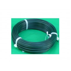 Wire Green PVC 2.0mm (0.5kg)