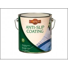Liberon Anti Slip Coating 2.5 litre