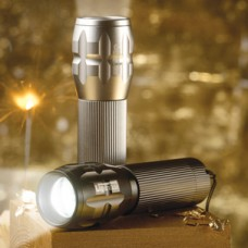 Lighthouse Focussing Pocket Torch