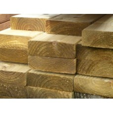 4EE Timber 150 x 50mm x 4.8mm lengths