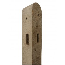Concrete Morticed Corner Post 2700mm
