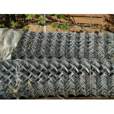 Chainlink Fencing Galvanised 900mm High x 25m