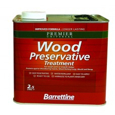 Barrettine Wood Preservative 5 litre